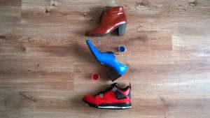 Renowacja butów warszawa