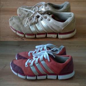 Odnawianie butów Adidas