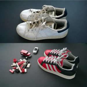 personalizacja butów stan smith
